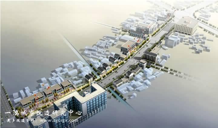 随着杭州产业结构调整和工业