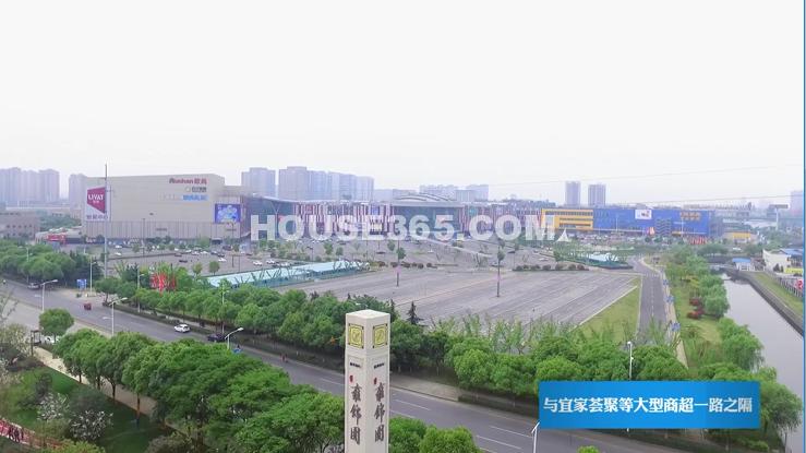 蓝光雍锦园视频图