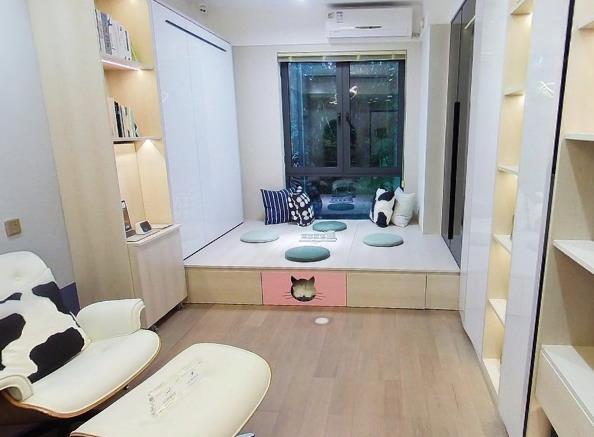 中海龙湾U-LIVE公寓VR看房