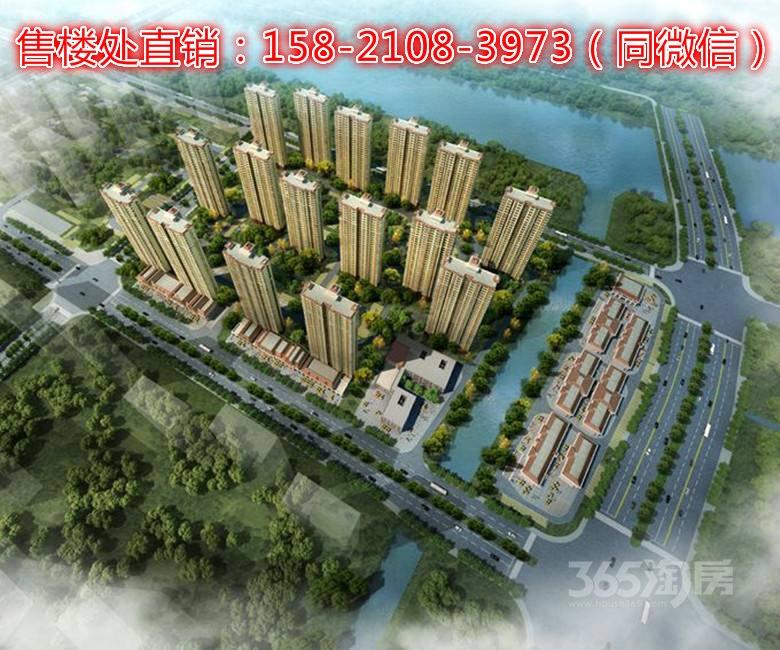 好口碑楼盘—宁波杭州湾绿地海湾—超低市场价好房不等人