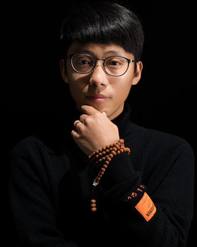 刘超+HG