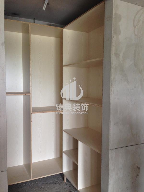 家具设计图纸 木工