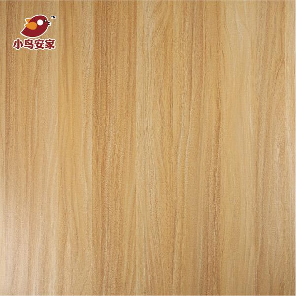 小鸟安家瓷砖之卧室条形木纹砖仿实木瓷砖地砖地板砖