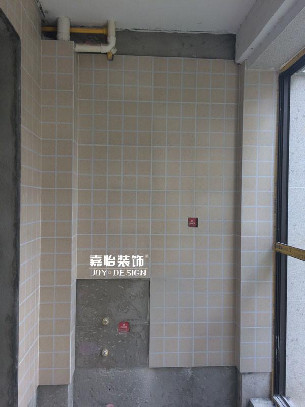 欧式阳台墙砖