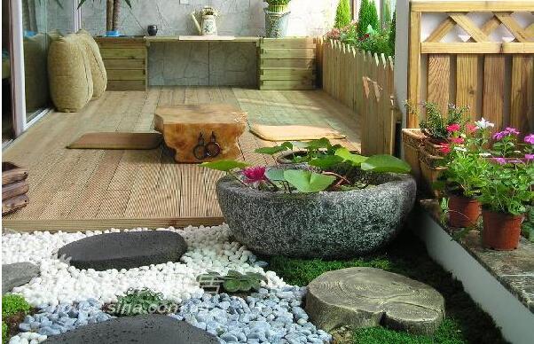 家庭装修篇:阳台巧利用,生活添乐趣