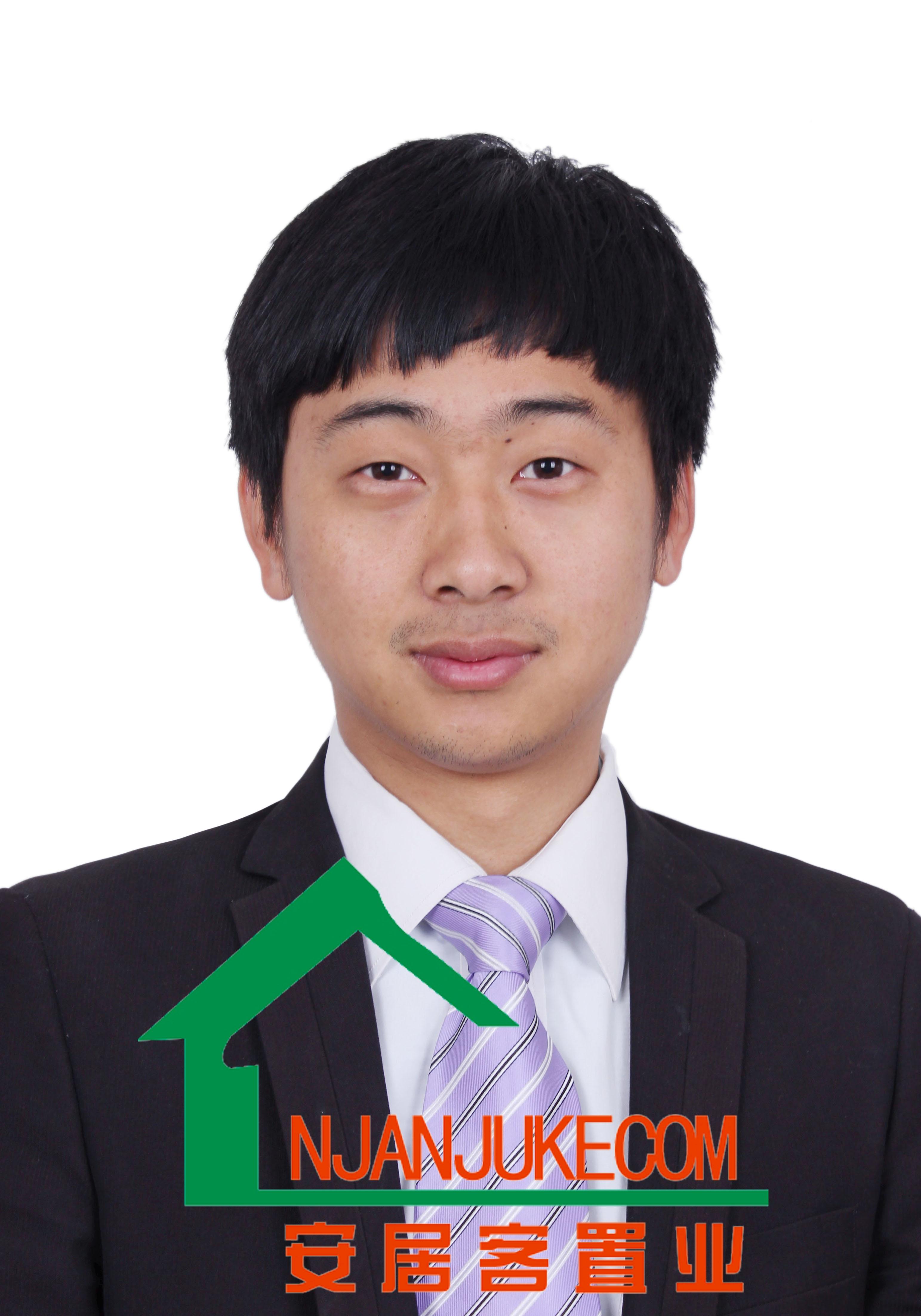 【南京安居客房产仙林店经纪人】
