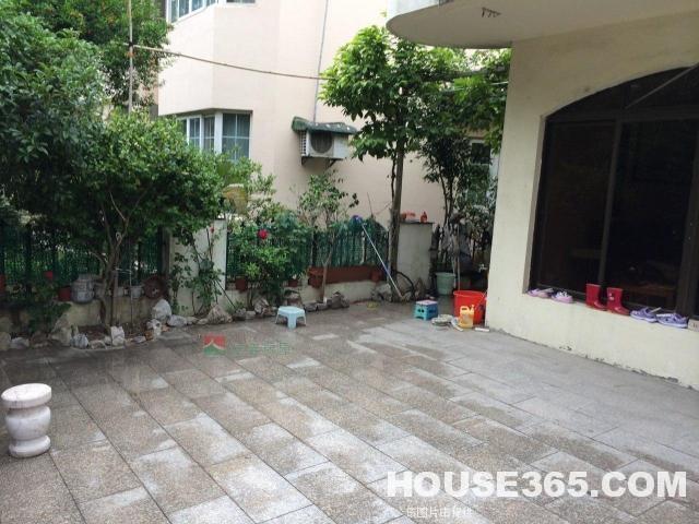 高端苏式园林小区 江枫园西式小独栋唯一在售