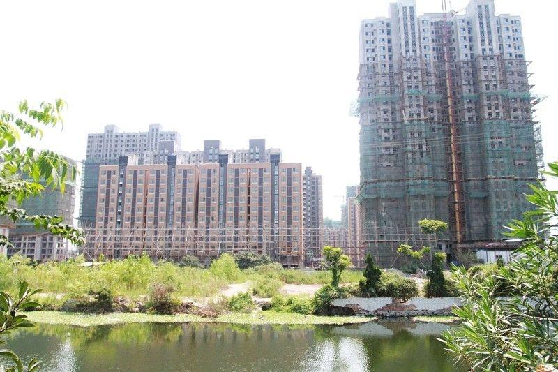 荣盛莉湖春晓文春路34一8,两层共137平米整租精装