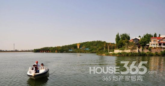 南京二手房出售 江宁区二手房 谷里二手房 南山湖风景区独栋别墅 新空