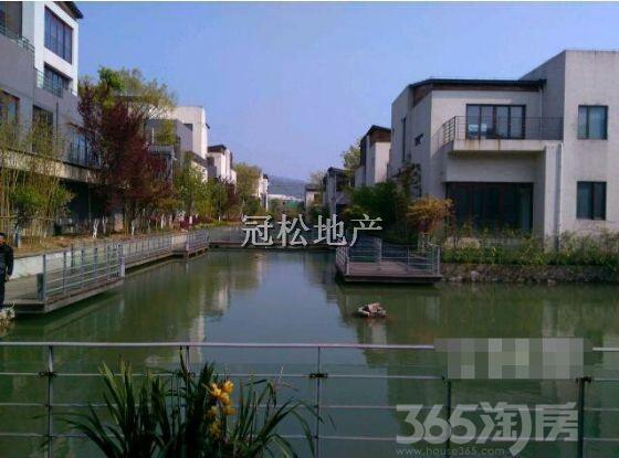 【【冠松别墅】国信自然天成老山脚下买地产造价3d别墅图片
