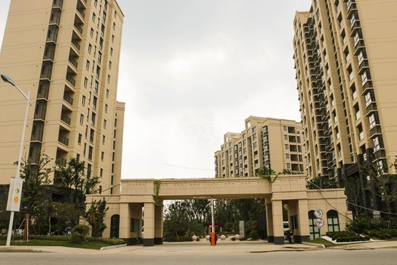 星榈湾实景图2015.9.2