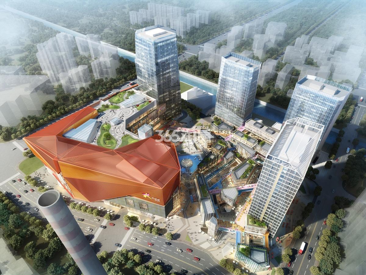 杭州中粮大悦城